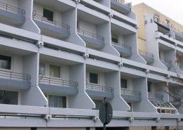 Balkonsanierung von Borrmann